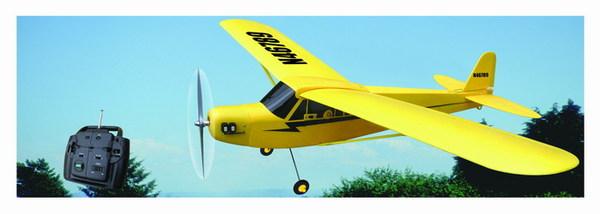 SDM 3388 Piper J3