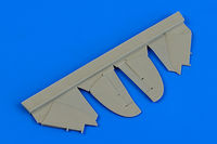 Gloster Gladiator control surfaces  AIRFIX - Image 1