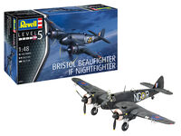 Bristol Beaufighter IF Nightfighter - Image 1