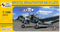 Bristol Beaufighter Mk.I/VI - Image 1