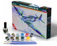 Supermarine Spitfire Mk.VB - Model Set - Image 1