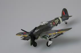 Pavla S72036 1//72 Resin Seat Hawker Typhoon or Tempest