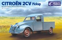 Citroen 2CV Pick up - Image 1