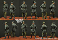 Polish FT17 Tank Crew set - Image 1