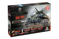 "American M4 Sherman (""World of Tanks"" series) - Image 1"