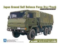 JGSDF 3.5t Truck New Version - Image 1