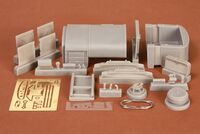 Kfz.385 Opel Blitz T-Stoff conversion set - Image 1