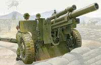 American M 101 A1 105mm Howitzer - Image 1