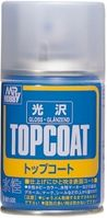 B-501 Mr.Top Coat - gloss Spray