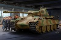 Sd.Kfz.171 Panther G Late Version - Image 1