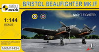 Bristol Beaufighter Mk.IF Night Fighter - Image 1