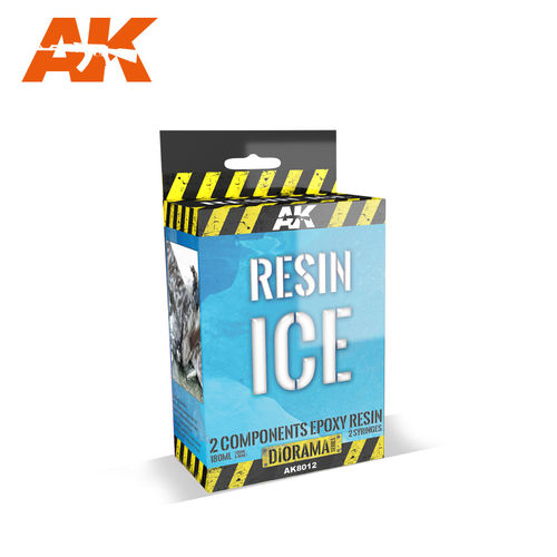 RESIN ICE - Image 1