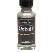ALC-126 Hi-Shine Plus Aluminium