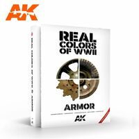 REAL COLORS OF WWII ARMOR - New 2nd Extend & Updated Version