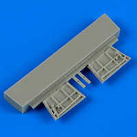 Gloster Gladiator cockpits door accessories AIRFIX - Image 1