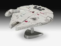 Millenium Falcon easy-click system - Image 1