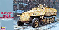 Sd. Kfz 251/1 Ausf.D - Image 1