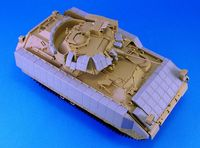 M2 Bradley ERA set (for Tamiya/Academy) - Image 1
