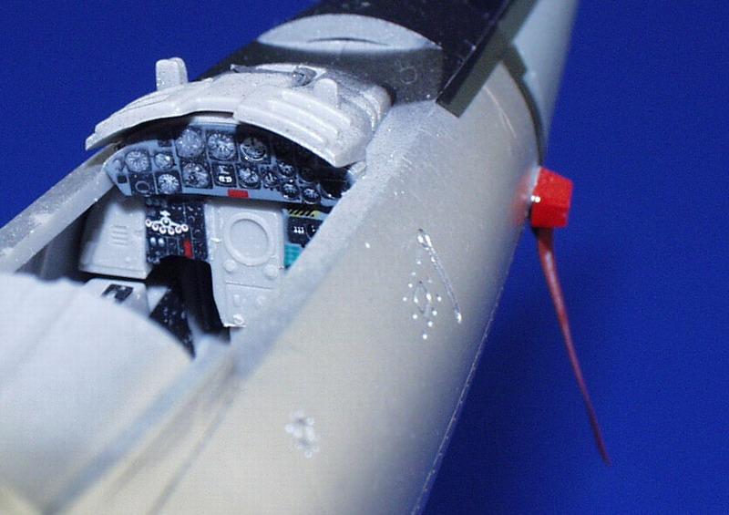 Eduard Photoetch 1:48 Remove Before Flight Tags EDP49009